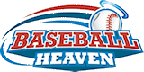 Baseball Heaven Logo
